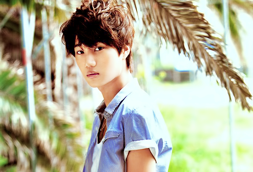 asian, boy, cute, exo, exo-k, kai, kim jongin, singer