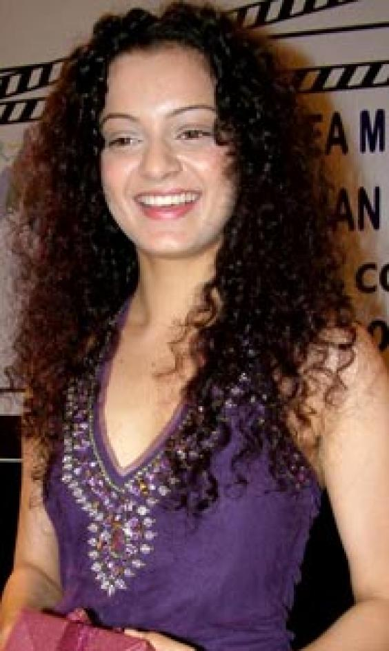 actress, dress, girl, hot, india, indian, kangana ranaut, sexy