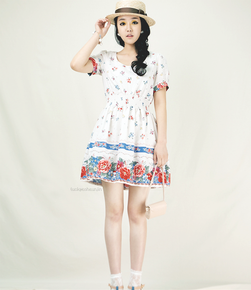 lee eun jin, cute, beautiful, asian, girl