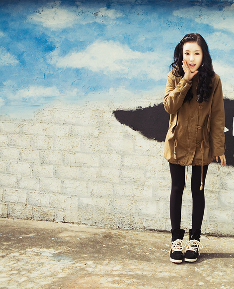 lee eun jin, ulzzang, cute, girl, asian