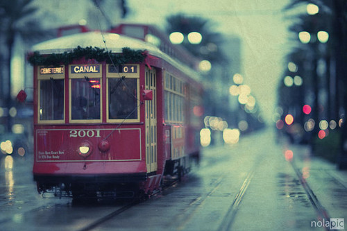 lights, beautiful, train, photography, cute