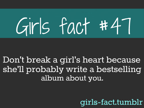 lol, girls, fact, facts, quotes