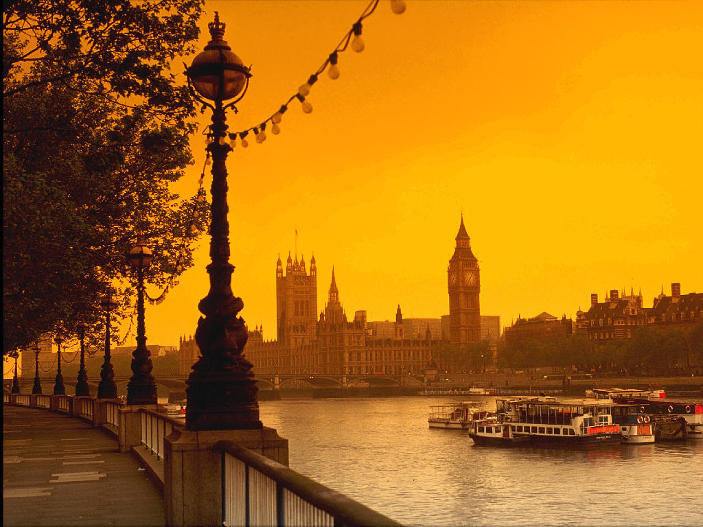london, river, thames