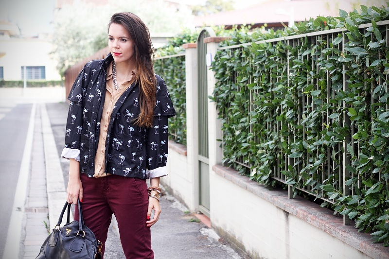 look, outfit, fashion, style, blogger