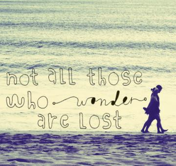 love, beach, sea, quote