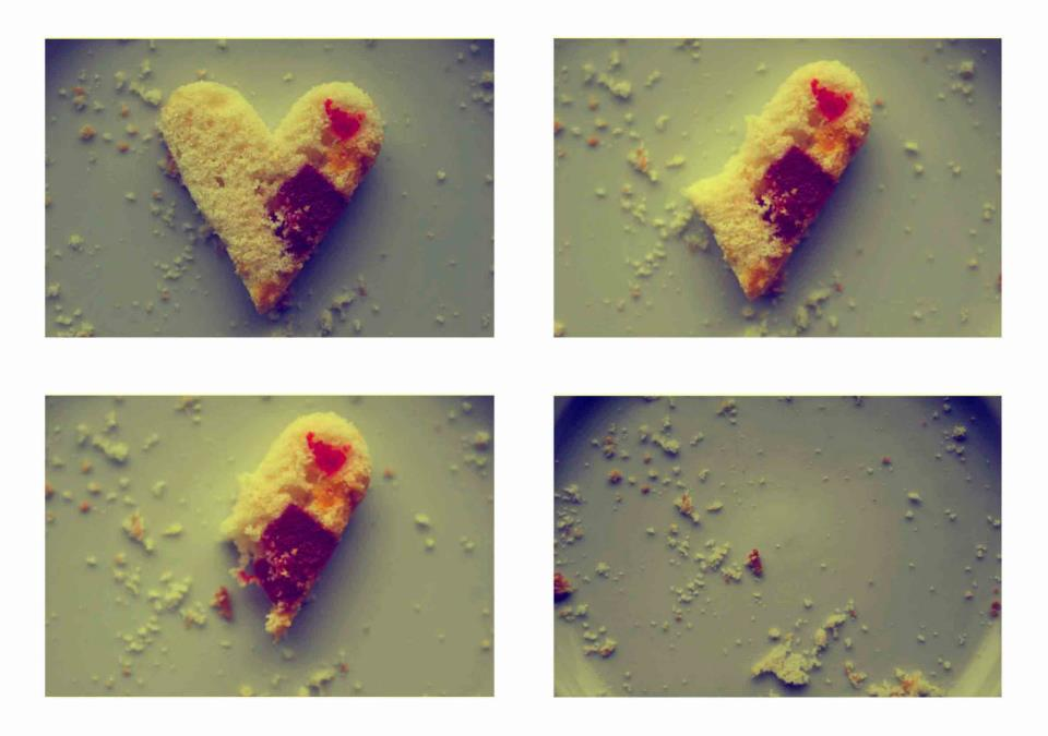 love, cake, heart, sweet, by ugur kizymly