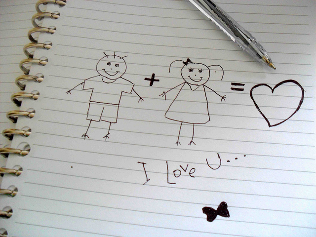 love, drawing, funny, text, quotes