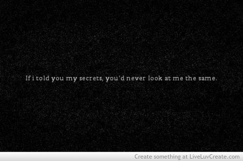 Sad Quotes Love Secret. QuotesGram