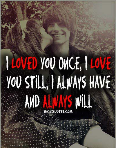 Pics Photos - Couple Cute Hug And Kiss Love Quotes Wallpapers