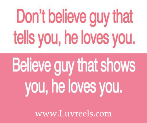 Funny Quotes About Boys And Love : ... Boys Boy Inspirational Teen Quotes Girl Quotes When Boys Whenboys Boy