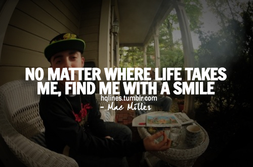 mac miller quotes about girls - photo #14