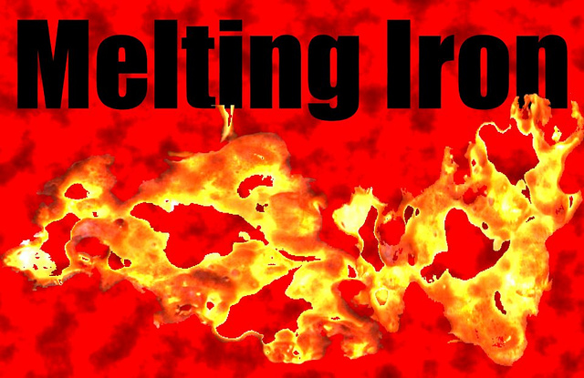 melting iron (band)
