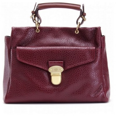 mulberry tote bag