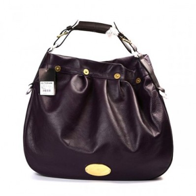 mulberry women mitzy east west leathers purple hobo bag, mulberry bags collections, mulberry mitzy