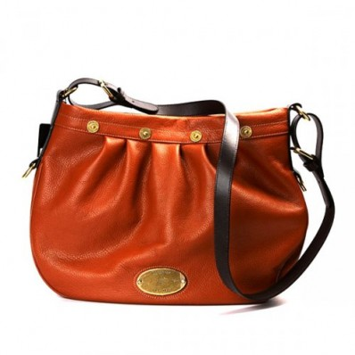 mulberry women mitzy leathers messenger oak bag, mulberry bags collections, mulberry mitzy