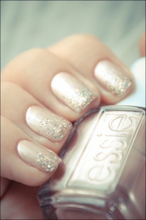 beauty, fashion, nails