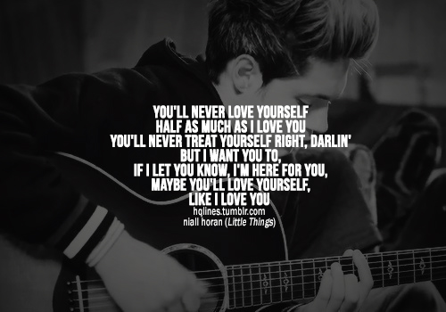 Inspirational One Direction Quotes: Niall Horan Hqlines Sayings Quotes One Direction Inspiring