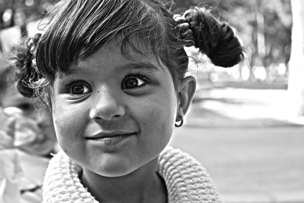 nooran by ugur kizymly, sweet, cute little girl