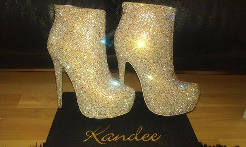 fantastic, glitter, high heels, luv, omg, shoes