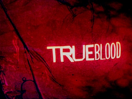 opening sequence, true blood, tv series