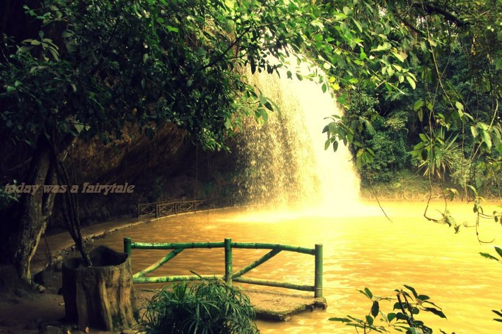 prenn waterfall, waterfall, vintage, fairytale, beautiful