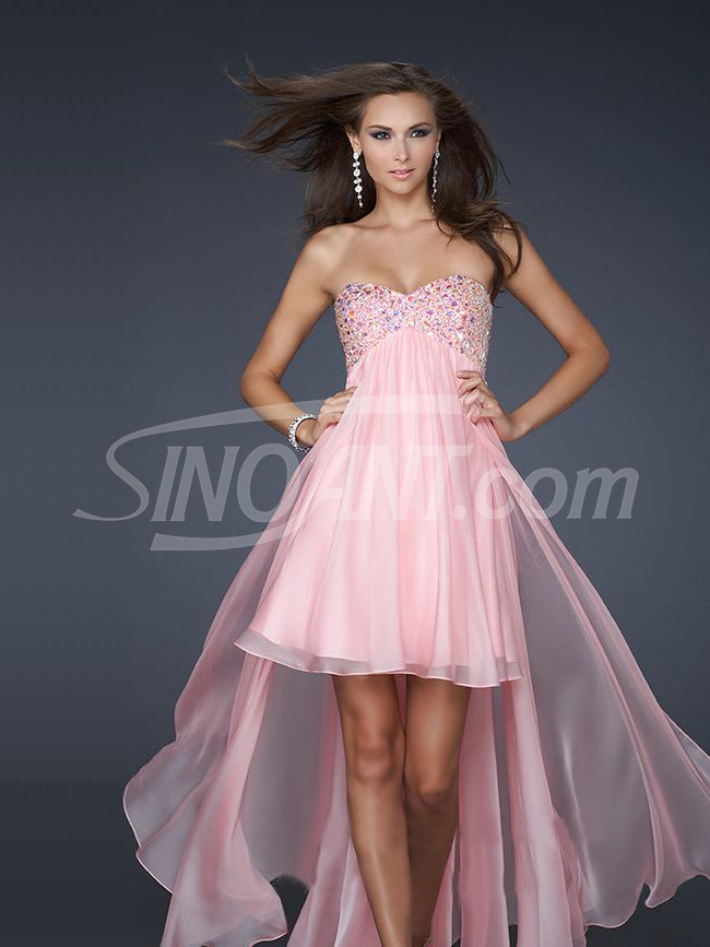 prom dress, evening dress, cocktail dress