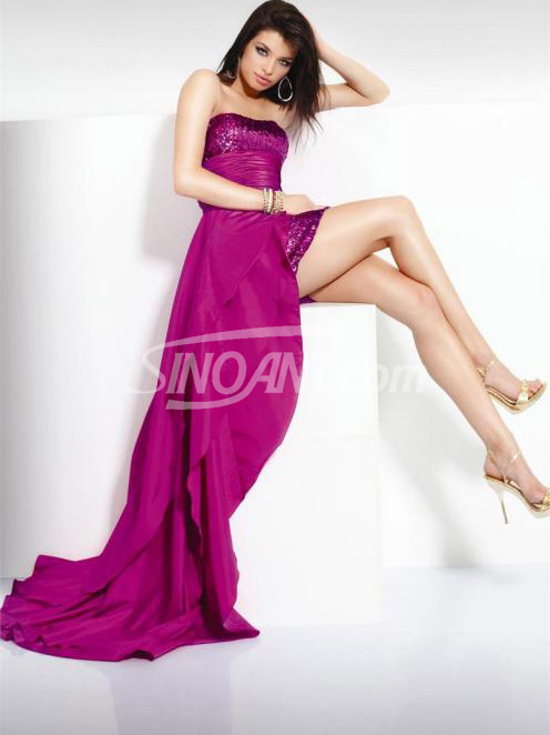 evening dress, fashion, prom dress