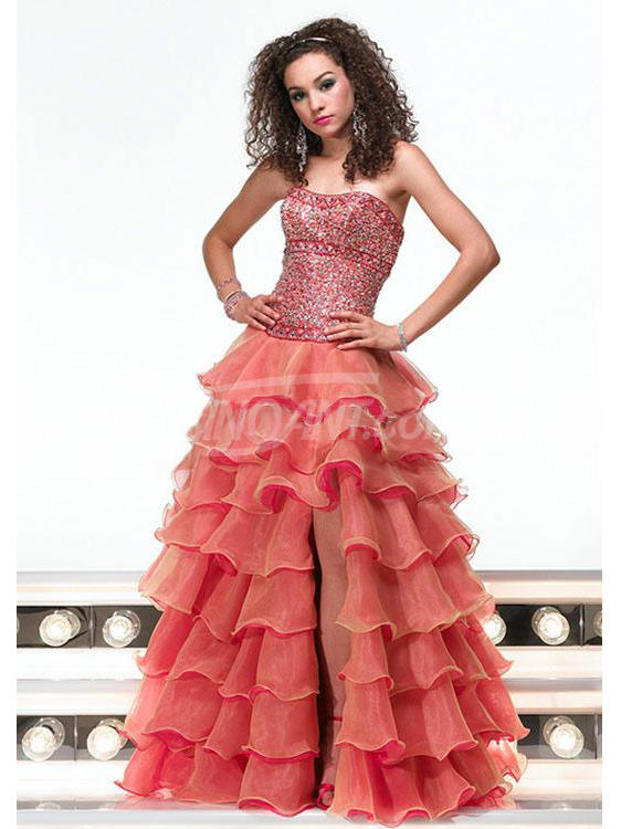 prom dress, evening dress, fashion, homecoming dress