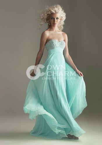 prom dresses on sale cheap prom dresses 2012 - image 508389 on ...