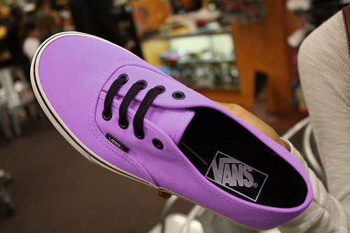beautiful, cute, purple, roxo, shoes, vans, want