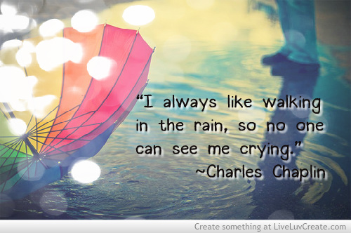 rain love quotes - photo #36