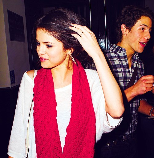 art, beautiful, couple, cute, fashion, hair, photography, pretty, selena gomez
