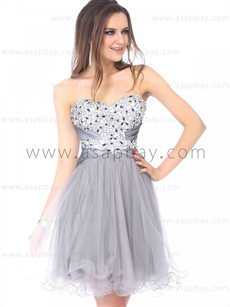Grey Dama Dresses photos