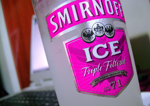 smirnoff, pink, photography, hot