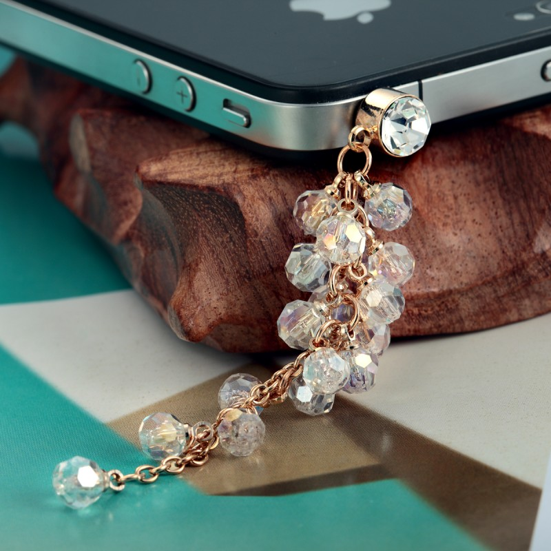 sparkling, phone accesories, lovely style