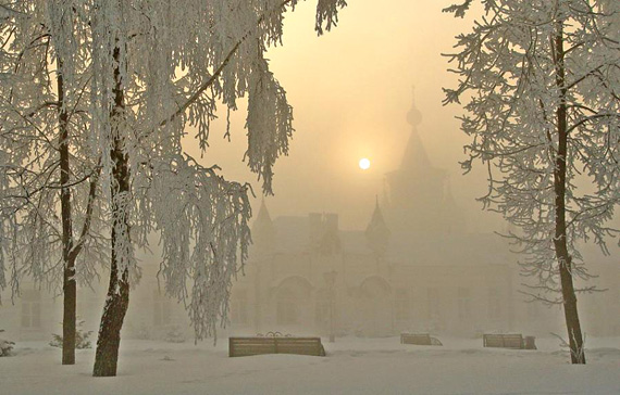 beautiful, photography, snow and st petersburg