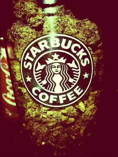 starbucks, coffee