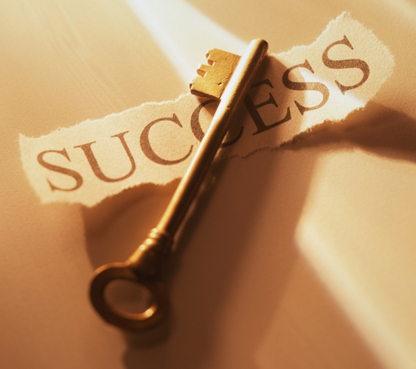 success, key, wealth, business