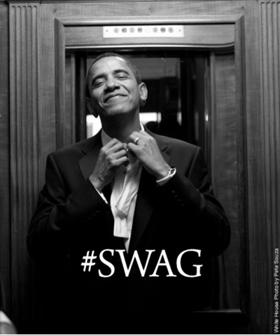 swag, obama, president, boy, black and white