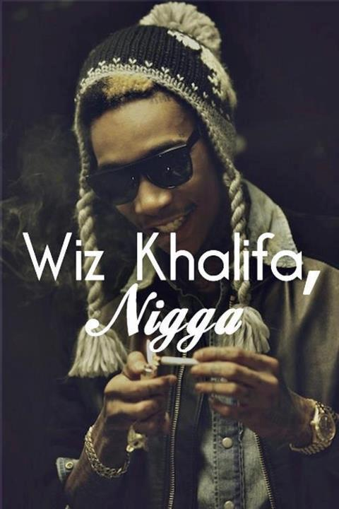 Wiz khalifa swag pictures