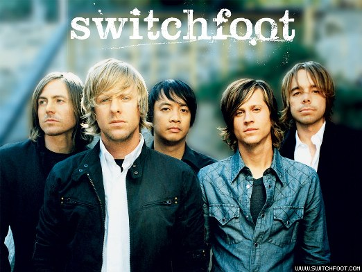 switchfoot, band. rock, love, cry, out