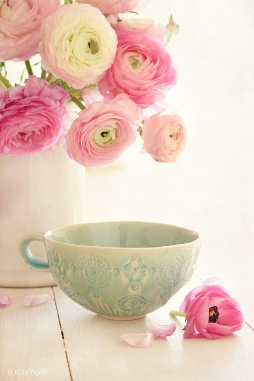 cup, favim, flowers, girly, google, nature, pastel, photography, pink, tea, tea cup, tumblr