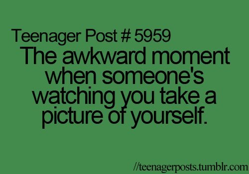 Teenager Post Funny Haha Lol