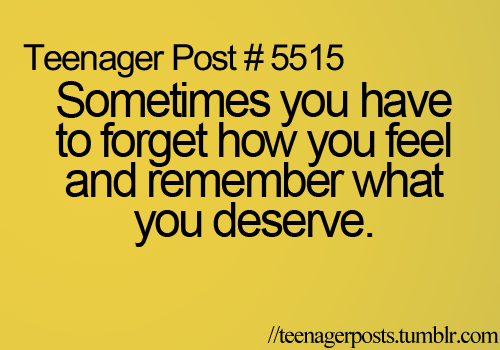 teenager post, text, quote