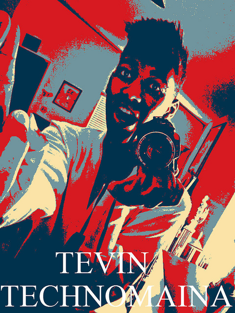 tevin technomaina