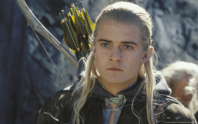 the lord of the rings, legolas, orlando bloom