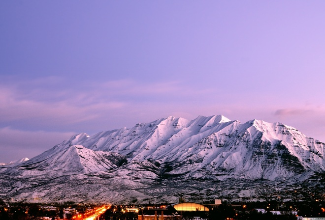 timpanogos, city, utah, usa