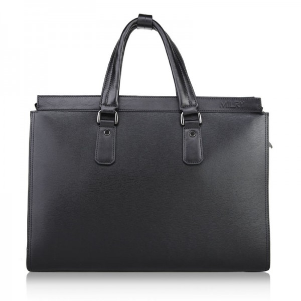 top formal black men business briefcase