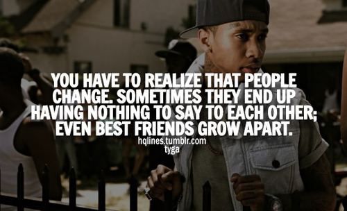 Tyga Quotes About Life: Tyga Quotes About Girls. QuotesGram