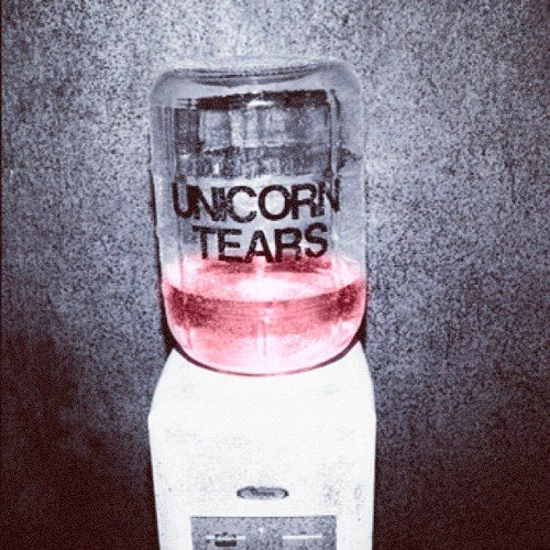unicorn tears, pink, amazing, cute